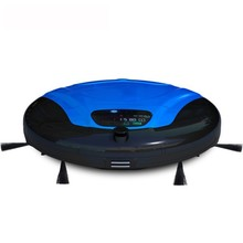 smart vacuum cleaning robot 770A/Wet and dry vacuum cleaner,dust collector