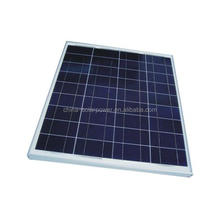 Shenzhen factory for sales 50w mono crtstalline solar panel 12v