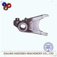 AIKESIBO casting machined parts automotive shift fork