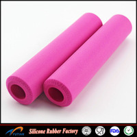 High quality OEM foam silicon rubber soft hand grip