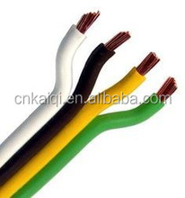 Copper Conductor PVC Insulated DC Cable