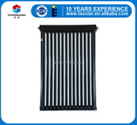 commercial and industrial heating hot air solar collector
