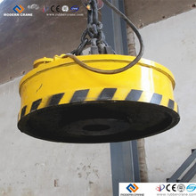 Super Strong Electromagnetic Coil Lifting Equipment for Vertical Transport
