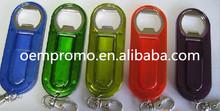 promotional gift plastic bottle opener usb flash drive