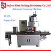 hot sale automatic can sealer machine