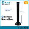 factory directly supply home theatre car audio bluetooth system for oem TV, 20W, metal shell