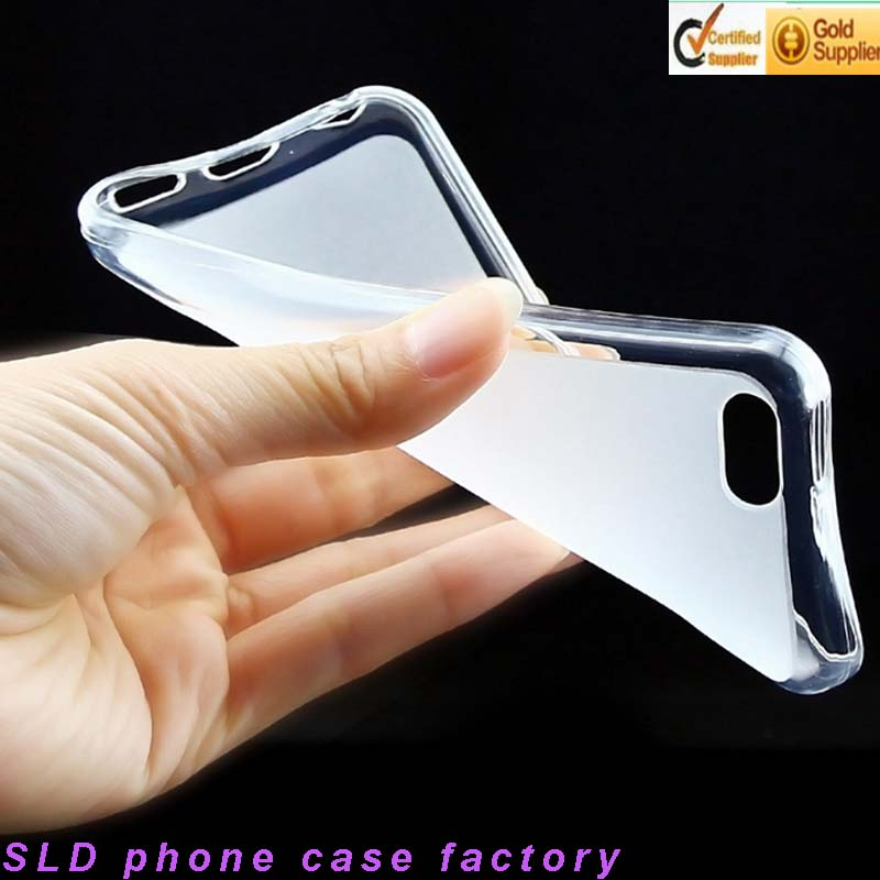 TPU pudding mobile case for iphone 6