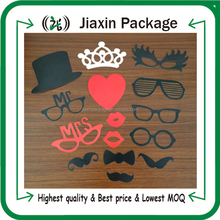 New 15pcs photo booth props decorative items for parties and weddings