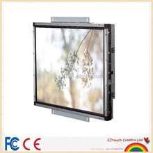 19 inch game touch screen,19inch LCD gaming monitor,19 inch LCD Monitor game