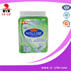 new style disposable wet adult diapers with non-woven frabic