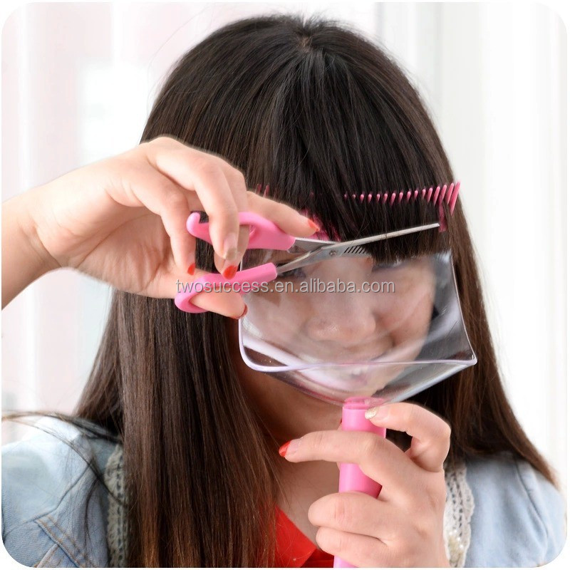 full bangs hair style trimmers (8)