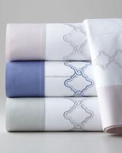 2015 new desigh cotton bedding sheet set