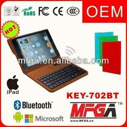 keyboard leather case for ipad 3