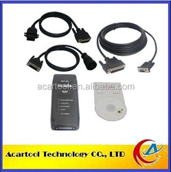 Heavy Duty Scanner, For Volvo VCADS Pro 2.35 With Multi language For Volvo Vcads pro2.35, volvo vcads softwar For Volvo Truck