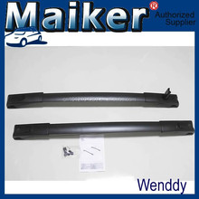 Roof rack cross bar for Toyota RAV4 2013-2014 roof rails car accessories auto tuning parts