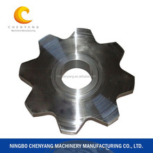 High performance super quality casting and foundry