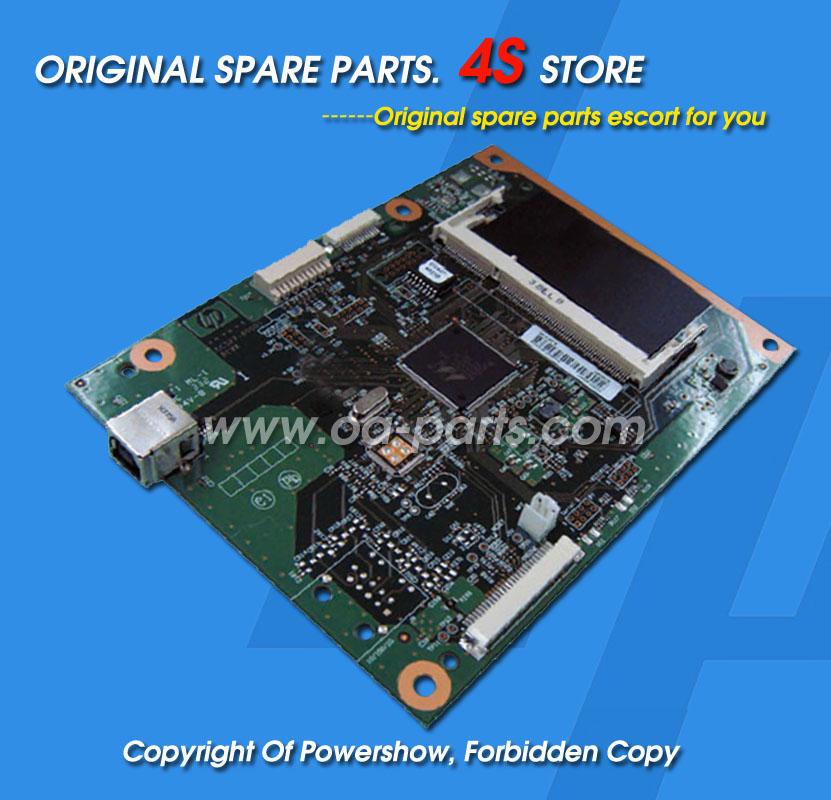 Original New For HP P2055DN P2055D HP2055n HP2055 Formatter Board CC528-60001 CC527-60001 Main logic board Printer Parts