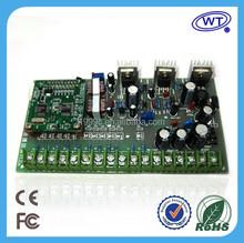 audio pcb design sviluppo oem odm amplificatore di bordo