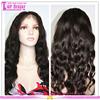 Wholesale cheap human hair full lace wig hot selling brazilian natural hair wig