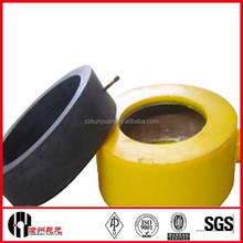 OCTG Compound Inflation Thread Protector Suppliers for Casing and Tubing
