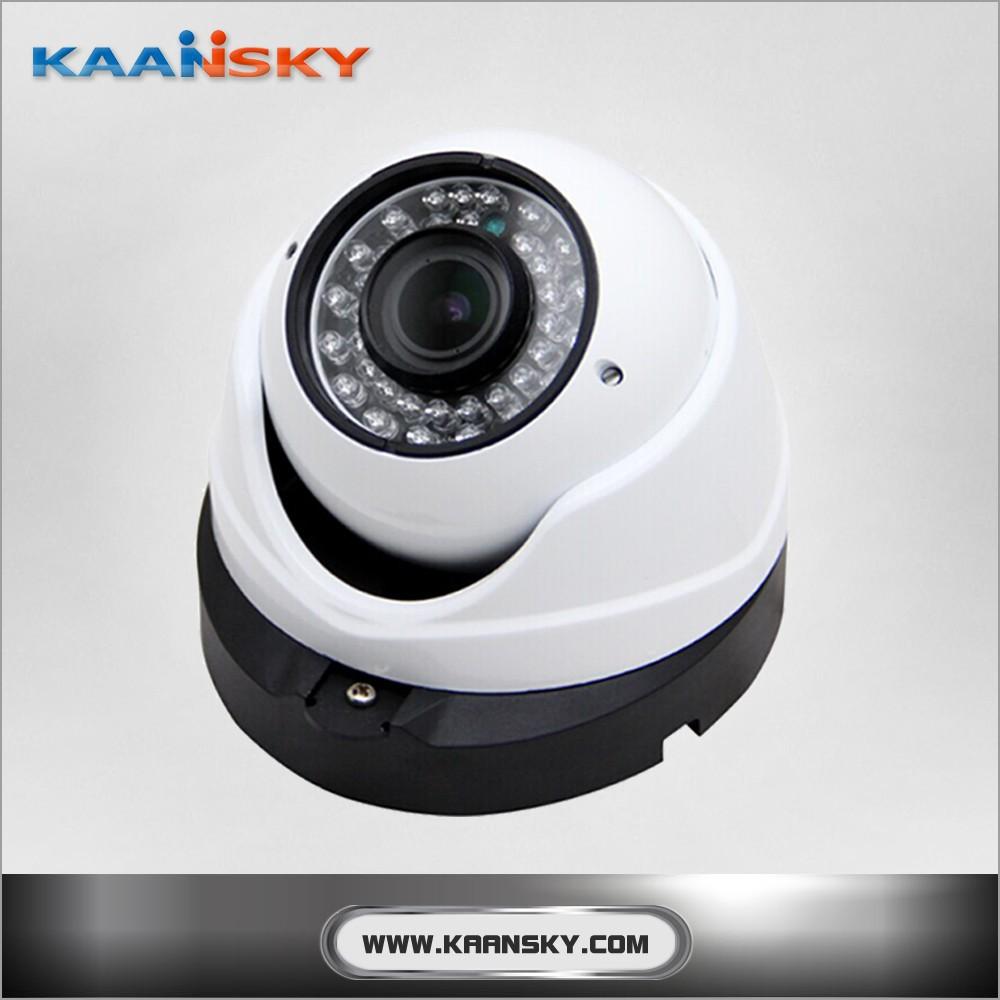 kaansky an ninh camera vòm 1080p Hikvision hd ip camera quan sát camera