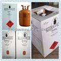 r600a refrigerante para el congelador buen precio para la venta de gas puro para r600a sistema havc