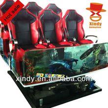 CANTON FAIR BIG PROMOTION 5d simulator 5d cinema 5d theater 7d simulator 7d theater cinema 7d cinema