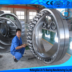 Chrome plated spherical roller bearing 240/1000CC/CA/MB china bearing manufacturer