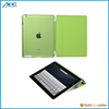 Explosion proof case fliping stand case for ipad air 2 case