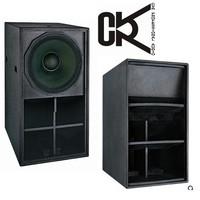 CVR Portable Speaker+ Super Bass Powerful+21 inch karaoke sub -bass