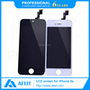 Mobile phone lcd screen for iphone 5s, for iphone 5s lcd digitizer, for iphone 5s lcd assembly