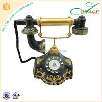 classic resin antique imitation phone