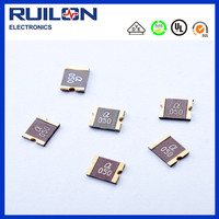 Low Dropout Positive Voltage Regulator Positive Voltage Regulators with SMD and Internal Thermal Overload Protection