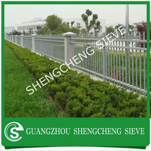 Alibaba supplier chain link fence european fence steel metal fence