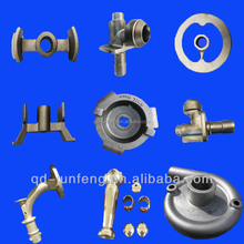 Lost wax stainless steel investment casting