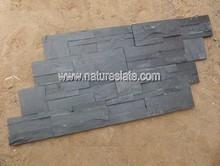 black culture slate wall tile