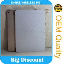new china products for sale ipad velcro case