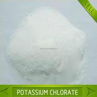 powder KCLO3 Potassium Chlorate for sale
