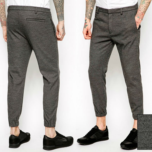 Guangzhou Clothing Manufacturer Men Formal Pants Designs Menu0026#39;s Three Quarter Pants