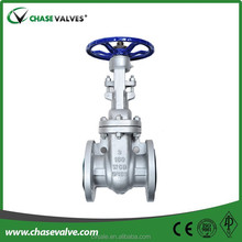 12 inch flange gate valve with prices for wholesale