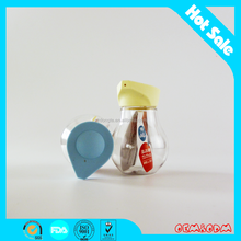oil and vinegar sprayer plastic mini cruet