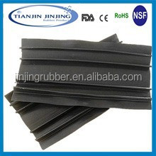 water swelling rubber waterstops