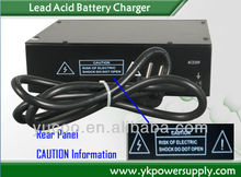 power manufacturer automatic 12V/24V Lead Acid Battery Charger