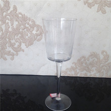 cheap stock glass Glassware Manufacturerglass /hot sale red wine glass/wine glass cup /crystal wine glass