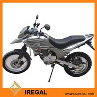 200cc White dirt bike best selling