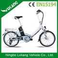 mais barato de fábrica preço da bicicleta dobrável elétrica
