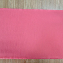 polyester chiffon yoryu dyed fabric 2015 new samples 100%polyester solid woven fabric
