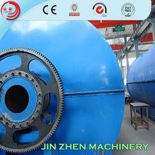 Turkey solution waste plastic recycling machine