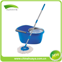 buy from china hurricane 360 spin mop for wood flooring HY-H012