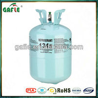 Auto Refrigerant 134a Gas